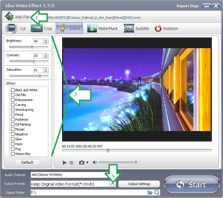 how to change a mkv file into a mp4 youtube