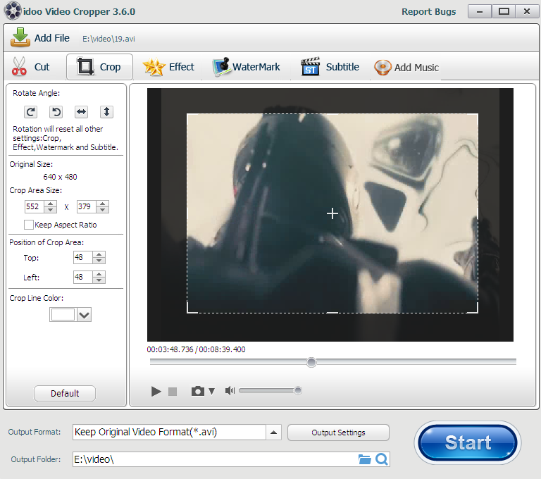 how to get started as a video editor
