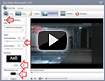how to easy add watermark to YouTube videos for Windows pc