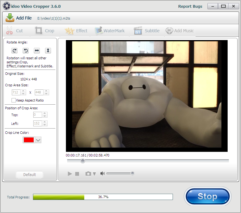 MacBook air video editor