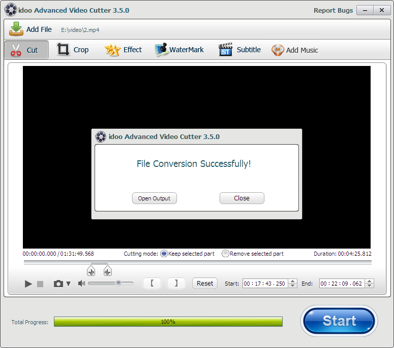 how to use sumsung video editor to trim
