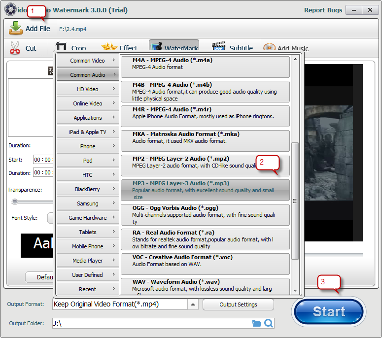YouTube to MP3,YouTube mp3 Converter download Editor -