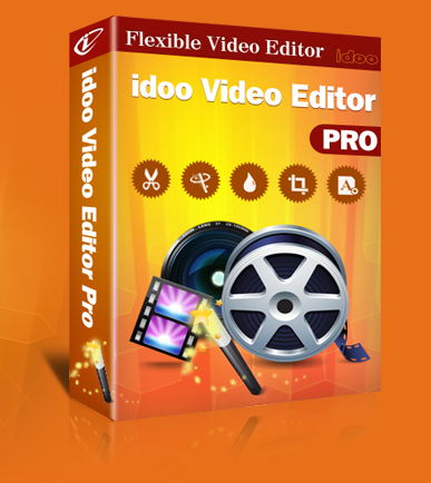 idoo video editing software